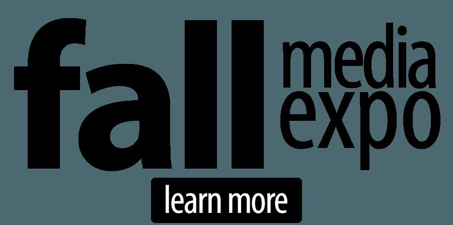 Fall Media Expo 2017