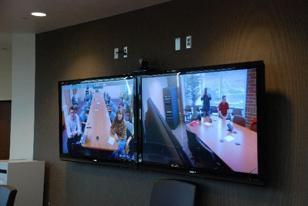 Hd Video Conference Equipment Southwest Audio Visual