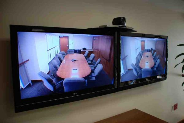 Conference Room Project Southwest Audio Visual