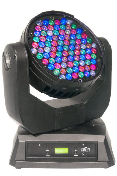 LED & Conventional Stage Lighting