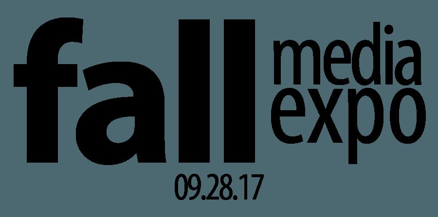Fall Media Expo 201