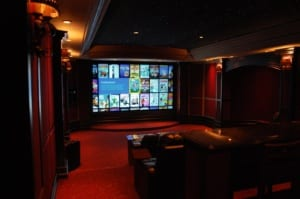 Our Home Theater Systems Southwest Audio Visual